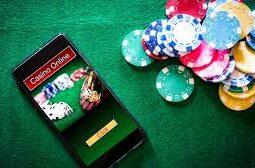 Idealna reklama w kasynie internetowym